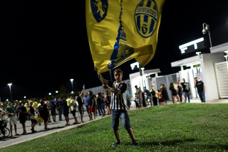 1,000 fans allowed in Italian stadiums from Sunday - sports minister