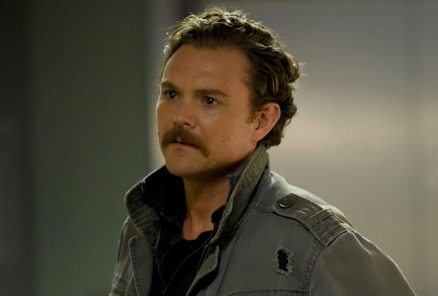 'Lethal Weapon' fires series star Clayne Crawford