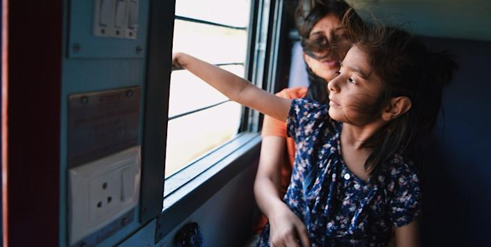 As per the Ministry of Railways, 20 percent of the 2.3 crore people who travel daily by Indian railways are women passengers.