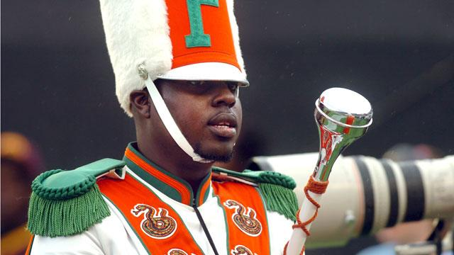 Inside the Bus During Drum Major Robert Champion's Fatal Hazing