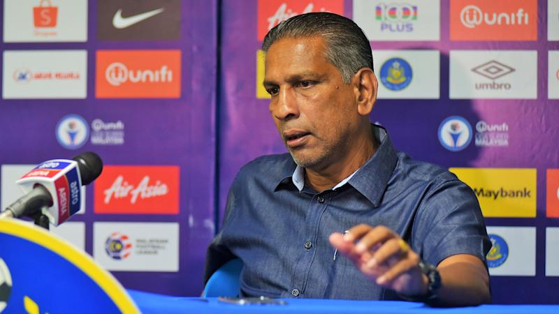 Winning matches not Satiananthan's priority in Asia Challenge