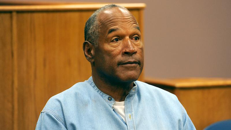 O.J. Simpson denies murder 'confession' from 2006 interview