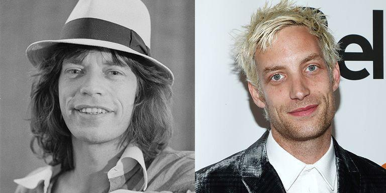 <p>While born into rock 'n' roll royalty, James Jagger—the son of the Rolling Stones frontman Mick Jagger and supermodel Jerry Hall—turned to an acting career instead of music. He's starred in films like Vinyl and The Unravelling. </p>