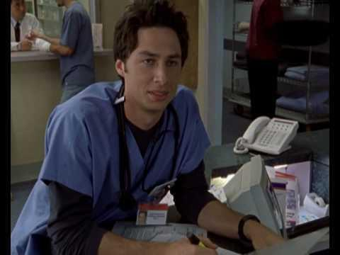 """<p><strong>Original run: </strong>2001-2010</p><p><strong>Starring: </strong>Zach Braff, Donald Faison, Sarah Chalke, John C. McGinley, Ken Jenkins, and Neil Flynn</p><p><strong><strong>Why it makes the list: </strong></strong><em>Scrubs </em>proved that shows based in hospitals could actually be fun, not the drama-fests we're used to. (We still love you, <em>Grey's Anatomy!)</em> <strong><br></strong></p><p><a class=""""link rapid-noclick-resp"""" href=""""https://www.amazon.com/gp/video/detail/B003ZC9TXE/ref=atv_dp_season_select_s1?tag=syn-yahoo-20&ascsubtag=%5Bartid%7C10058.g.34834320%5Bsrc%7Cyahoo-us"""" rel=""""nofollow noopener"""" target=""""_blank"""" data-ylk=""""slk:watch now"""">watch now</a></p><p><a href=""""https://www.youtube.com/watch?v=zOgb3KIJDY8"""" rel=""""nofollow noopener"""" target=""""_blank"""" data-ylk=""""slk:See the original post on Youtube"""" class=""""link rapid-noclick-resp"""">See the original post on Youtube</a></p>"""