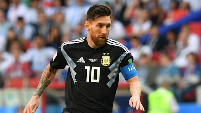 There is no Argentina player more proud to wear the shirt and more eager for success than the diminutive forward, according to his club-mate