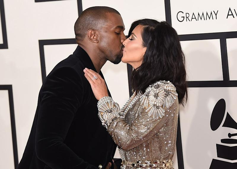 Kim Kardashian Reveals the Outfit She Wore When She Met Kanye West