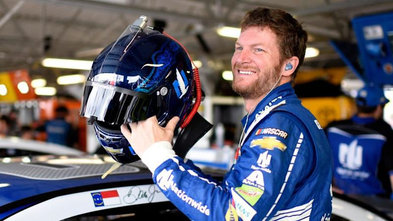 book excerpt dale earnhardt jr s racing to the finish
