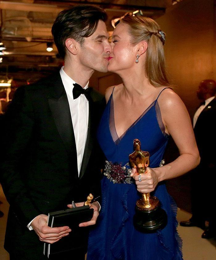 The actress has confirmed her engaged to her long-term boyfriend Alex Greenwald. Photo: Getty Images