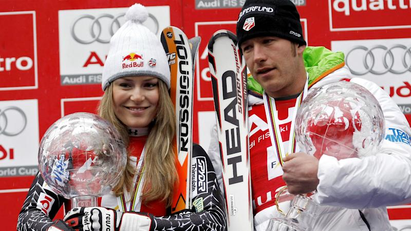 Vonn leads tributes after death of Miller's 19-month-old daughter