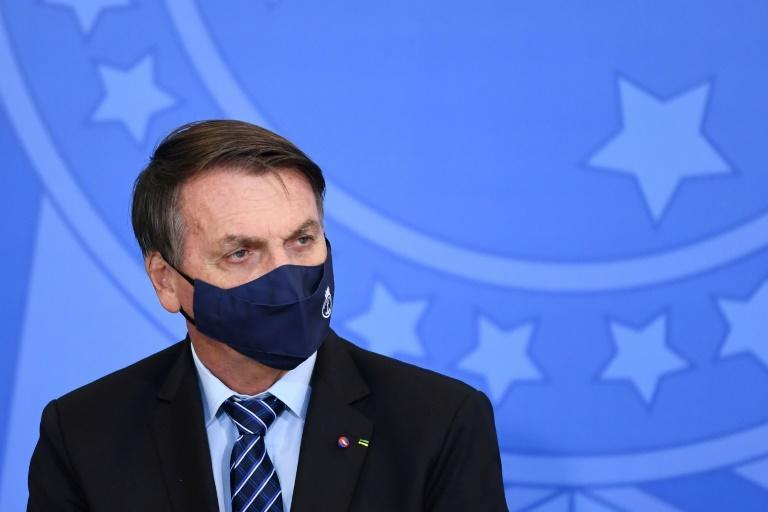 At the federal level, President Jair Bolsonaro has fought expert advice on containing the coronavirus and vocally criticized lockdowns, face masks and vaccines