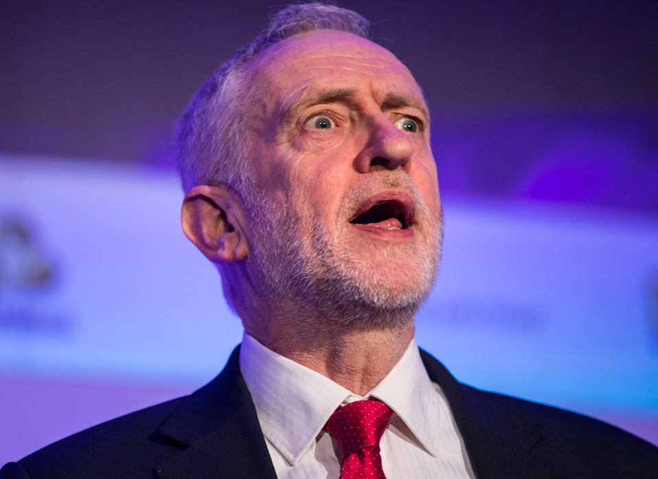 <em>The Labour leader will push for a 'strong relationship' with the single market (Rex)</em>