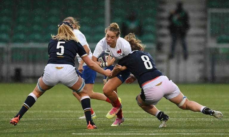The remaining three women's Six Nations matches have been cancelled due to the coronavirus pandemic
