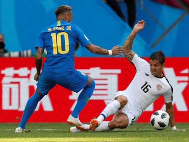 Brazil vs Costa Rica, LIVE World Cup 2018: Latest score, goals and updates plus prediction, how to watch online, team news, line-ups - Neymar starts