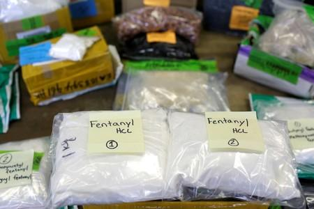 Exclusive: While battling opioid crisis, U.S. government weighed using fentanyl for executions