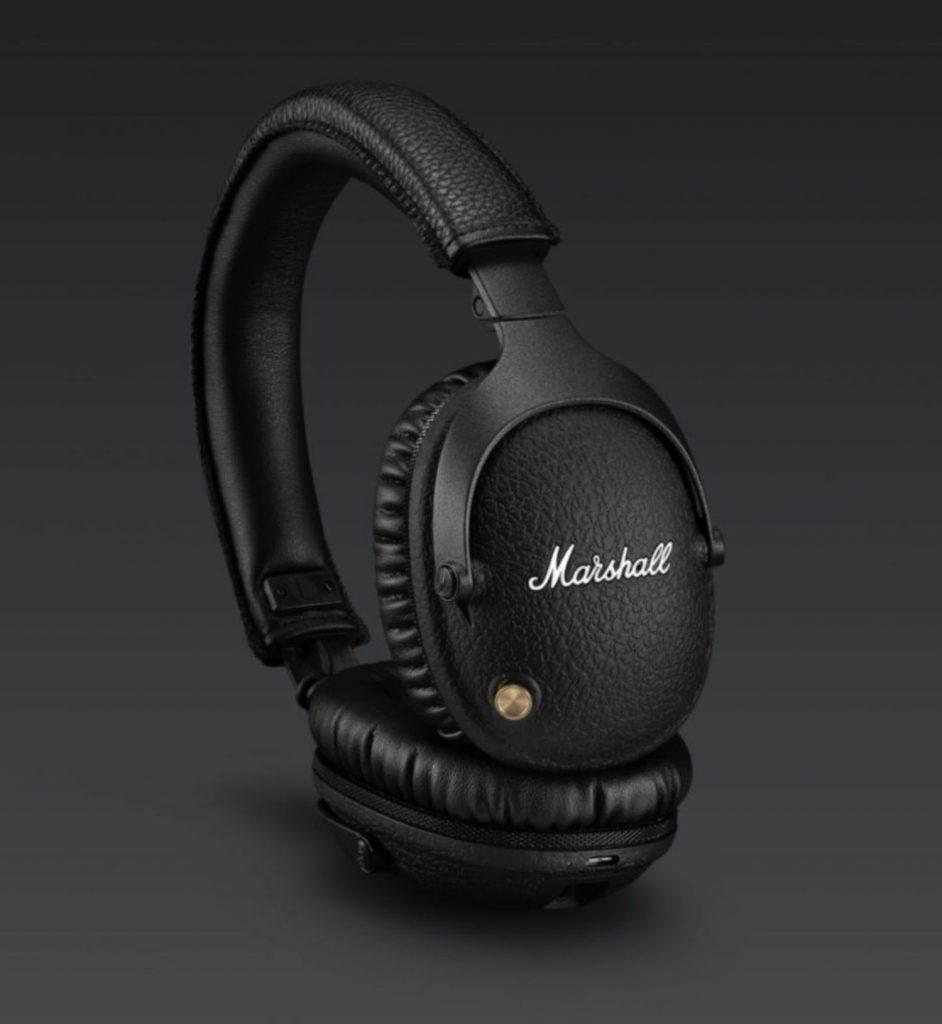 Credit: Marshall Headphones