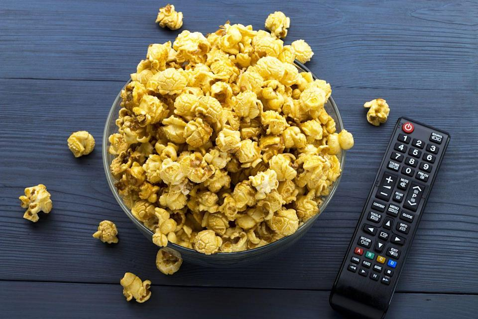 """<p>Get the fire roaring and throw on a merry movie to watch from your couch. With so many <a href=""""https://www.countryliving.com/life/entertainment/g5034/top-christmas-movies/"""" rel=""""nofollow noopener"""" target=""""_blank"""" data-ylk=""""slk:Christmas movies"""" class=""""link rapid-noclick-resp"""">Christmas movies</a> to choose from, there will be no shortage of entertainment for the evening.</p><p><a class=""""link rapid-noclick-resp"""" href=""""https://www.amazon.com/gp/video/detail/B00AMSL608/?tag=syn-yahoo-20&ascsubtag=%5Bartid%7C10050.g.25411840%5Bsrc%7Cyahoo-us"""" rel=""""nofollow noopener"""" target=""""_blank"""" data-ylk=""""slk:STREAM CHRISTMAS MOVIES"""">STREAM CHRISTMAS MOVIES</a></p>"""