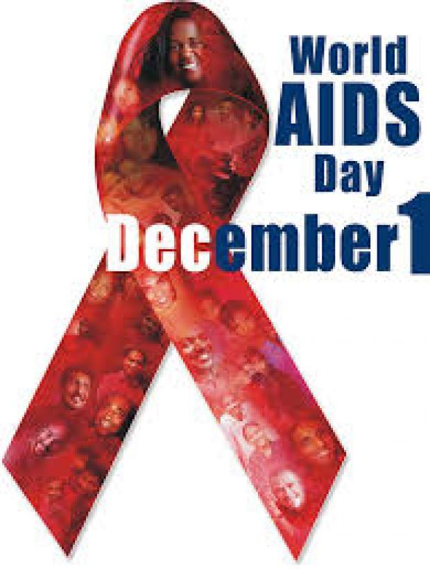 3 Drug/Biotech Stocks in Focus on World AIDS Day