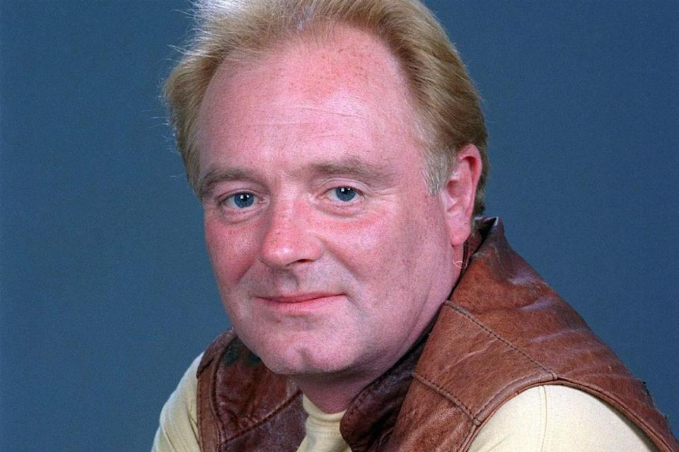 <p>Having long struggled with drinking, Bruce Jones was axed from 'Coronation Street' in 2007, following allegations he'd verbally abused fans on a night out. Bizarrely, the absence of his character Les Battersby was explained away by him going on tour as a roadie with a ZZ Top covers band 'ZZ Top O' The Morning'.</p>