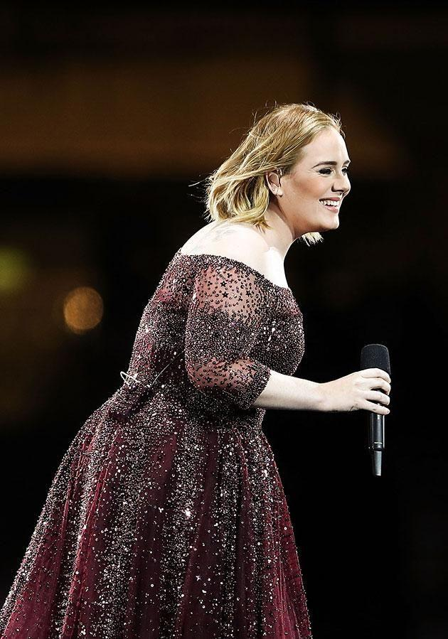 The singer could earn $34 million if she takes up a residency. Source: Getty