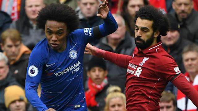 The Blues have struggled big time against fellow top-six contenders in the Premier League this season....