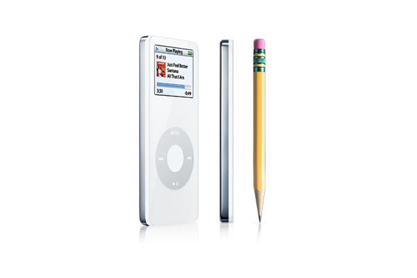 The iPod turns 15: a visual history of Apple's mobile music icon