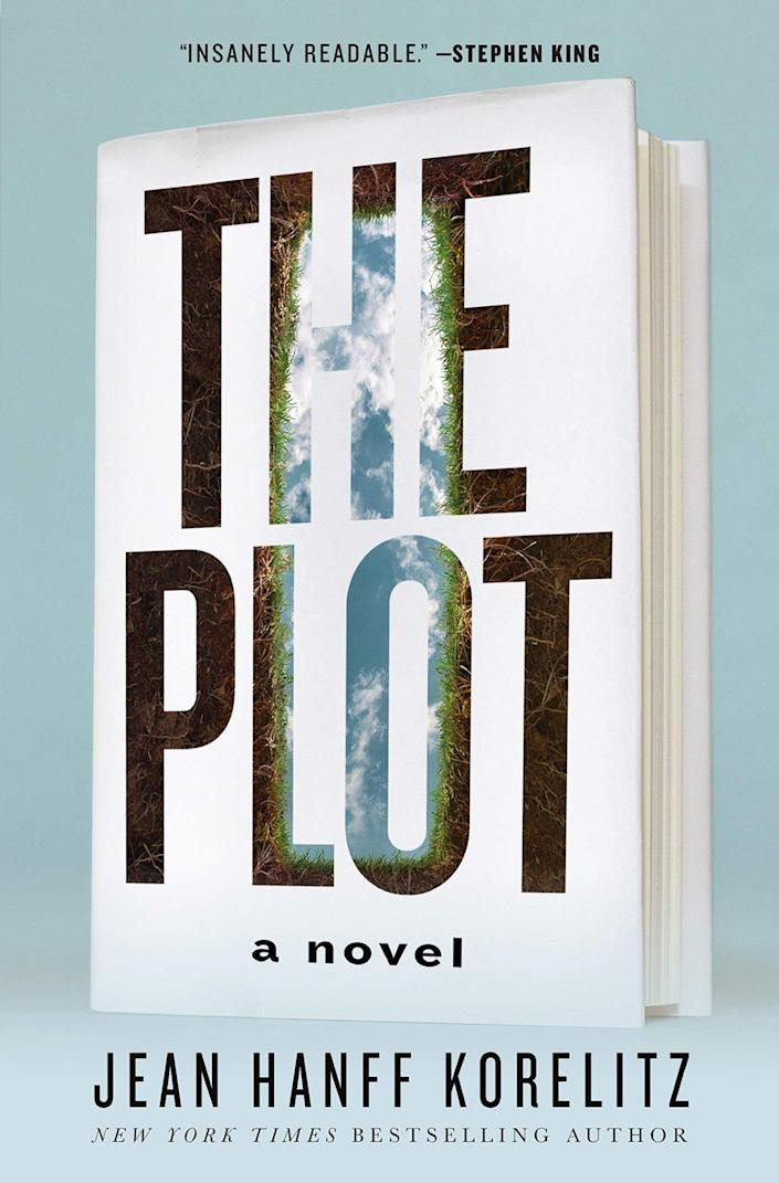 """<p>A novelist and professor, who stole the idea for his latest book from his now-dead student, receives an anonymous email that simply says, """"You are a thief."""" The plot, as they say, thickens. (May 11)</p>"""