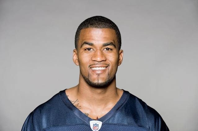 "Former <a class=""link rapid-noclick-resp"" href=""/nfl/teams/buf/"" data-ylk=""slk:Buffalo Bills"">Buffalo Bills</a> wide receiver James Hardy was found dead on Wednesday. (AP)"
