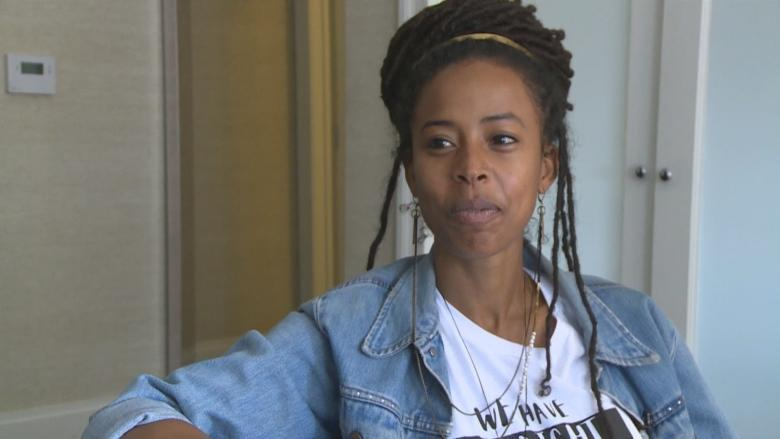 Bob Marley's granddaughter threatens to sue after being detained by police while leaving Airbnb
