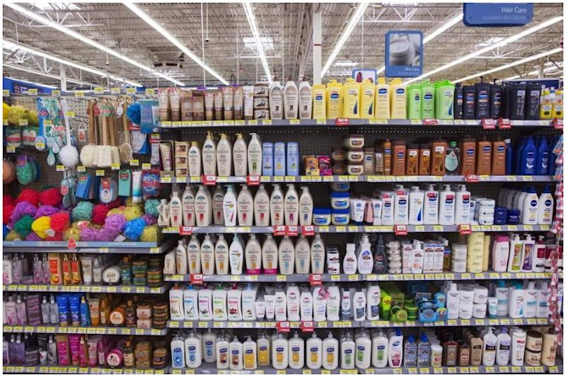 Parents Take Note, Personal Care Products Can be Life-Threatening for Kids