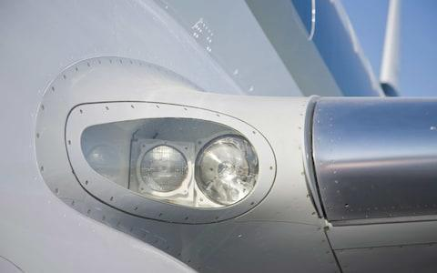 Hefty headlights for a hefty vehicle - Credit: istock