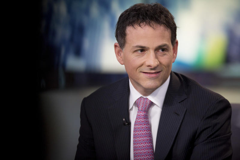 Why Greenlight Capital's David Einhorn Is Going After GM