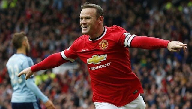 <p>Wayne Rooney has of course been the only player to hold the official title of 'club captain' since 2014, but a lack of form and build up of injury and general fitness problems have seen the skipper feature in the starting line-up increasingly less, particularly this season.</p> <br><p>Somewhat unfortunately for Rooney, he wasn't wearing the captain's armband when he broke Sir Bobby Charlton's goalscoring record in January, as he had come from the bench.</p>