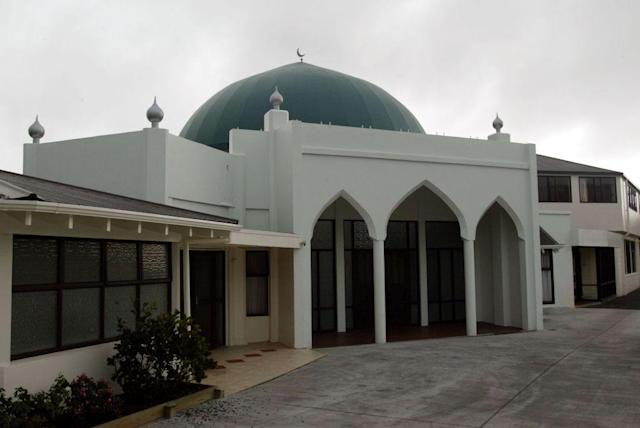 <b>AUCKLAND, NEW ZEALAND:</b> The Ponsonby Mosque in Ponsonby, Auckland, was built in the 1970s. Islam first came to New Zealand in the 1870s with the arrival of Muslim Chinese gold prospectors. Later waves of Muslim immigrants came from India, Eastern Europe and Fiji.