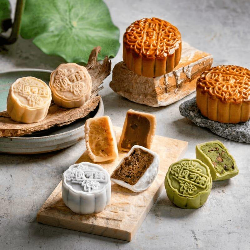 The essential mooncake collections to buy for mid-autumn