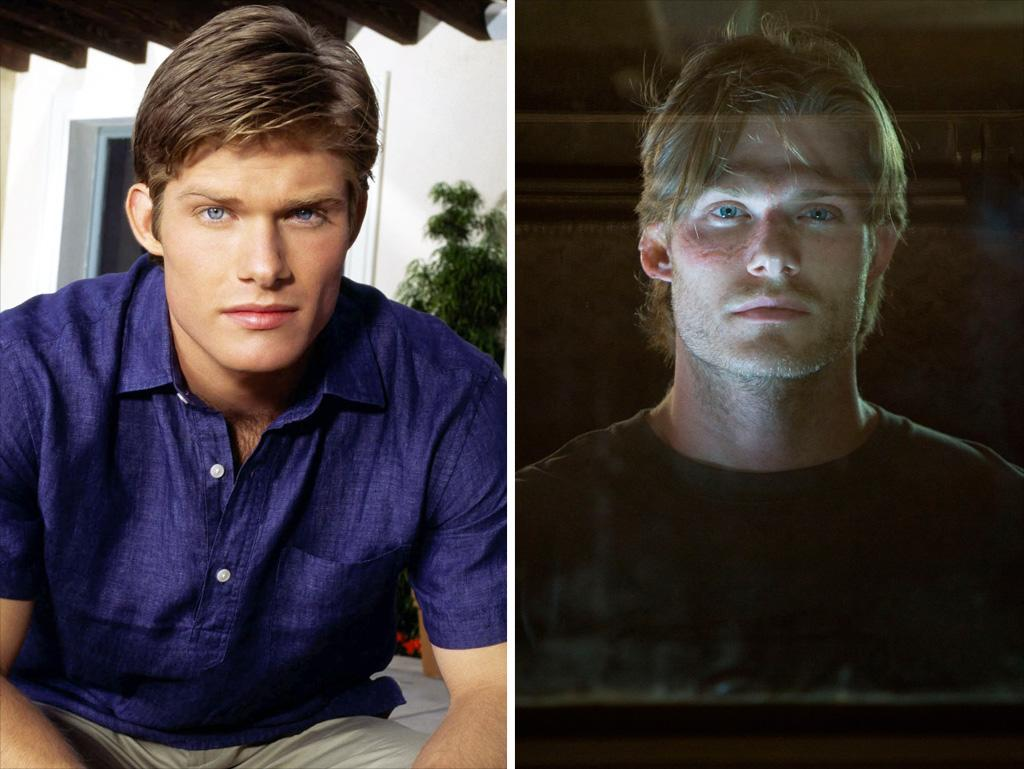 """<strong>Chris Carmack (Luke Ward)<br /><br /></strong>Before Chris Carmack signed on to play hunky jock Luke Ward on """"The O.C.,"""" he was already well known for his sun-kissed good looks; he had modeled for brands like Abercrombie & Fitch and Guess years earlier.<br /><br />Post-""""O.C.,"""" he was a regular on the short-lived WB series """"Related."""" Now he's giving the small screen another shot with a six-episode arc on """"Nashville"""" as Charlotte and Gunner's new country-music-singing neighbor. According to <a href=""""http://www.deadline.com/2013/03/chris-carmack-joins-abcs-nashville/"""">reports</a>, if the show comes back for a second season, he'll remain a part of the drama. Also, his new thriller """"Dark Power"""" is set to hit theaters in 2013."""