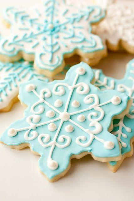 "<p>No two snowflakes are exactly alike—decorate this royal-iced recipe with different designs.</p><p><strong>Get the recipe at <a href=""https://www.cookingclassy.com/iced-sugar-cookies/"" rel=""nofollow noopener"" target=""_blank"" data-ylk=""slk:Cooking Classy"" class=""link rapid-noclick-resp"">Cooking Classy</a>.</strong></p><p><a class=""link rapid-noclick-resp"" href=""https://www.amazon.com/6-5-QT-6-Speed-Tilt-Head-Kitchen-Electric/dp/B07NY886CD/?th=1&tag=syn-yahoo-20&ascsubtag=%5Bartid%7C10050.g.2777%5Bsrc%7Cyahoo-us"" rel=""nofollow noopener"" target=""_blank"" data-ylk=""slk:SHOP STAND MIXERS"">SHOP STAND MIXERS</a></p>"