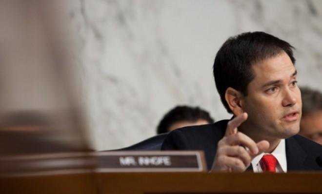 By voting against the fiscal cliff deal, Sen. Marco Rubio's anti-tax position remains immaculate.
