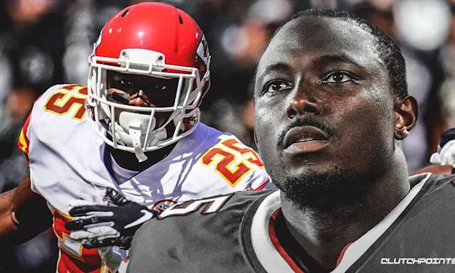 Chiefs Have Optimism LeSean McCoy Will Play In Week 3 Vs. Ravens