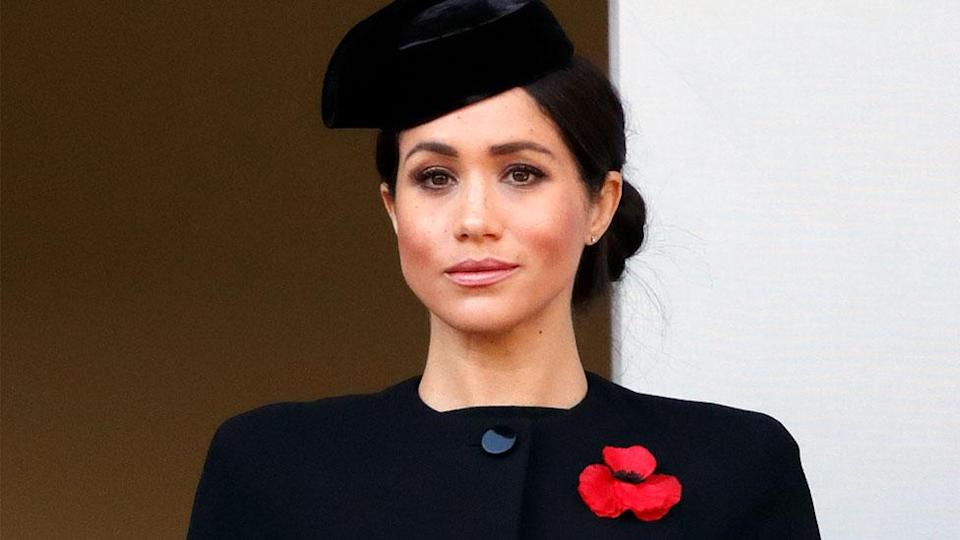 """Meghan Markle has reportedly """"ripped up the rule book"""" when it comes to traditions in the royal family. Source: Getty"""