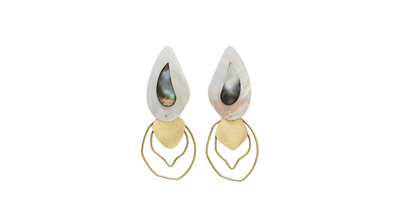 """<p>Who else is utterly in love with Mango this season? We need every piece from the label's latest drop. <em><a rel=""""nofollow"""" href=""""https://shop.mango.com/gb/women/jewellery-earrings/mixed-pendant-earrings_23087036.html?c=OR&n=1&s=accesorios.accesorio;48,448"""">Mango</a>, £17.99</em> </p>"""