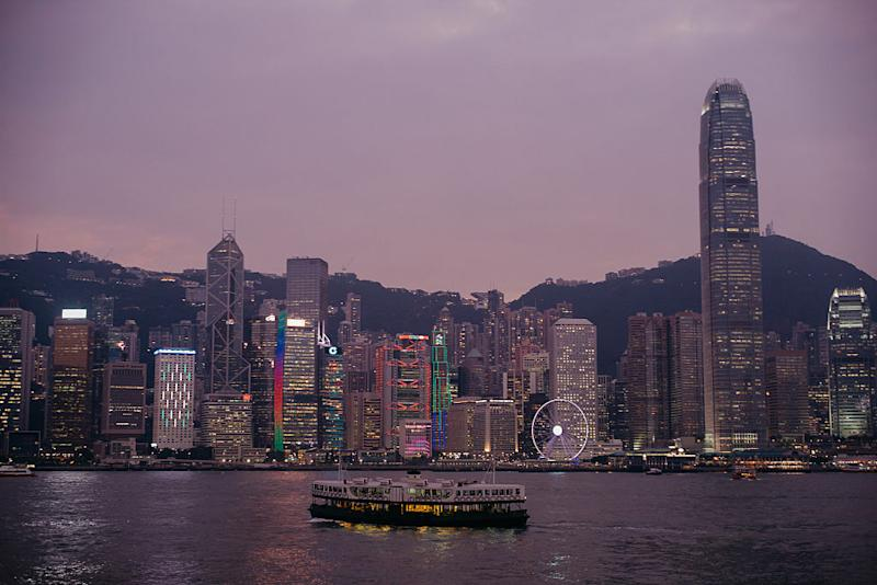 Hong Kong's Autonomy Threatened By Independence Push