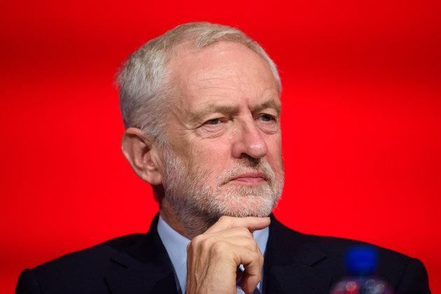 UK's labour opposition to vote against Brexit deal