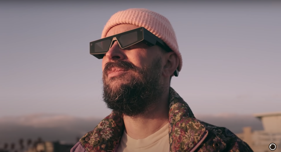 """Snap Inc. has just announced its new generation of """"Spectacles"""" smartglasses, and they allow users to experience full-blown augmented reality worlds."""