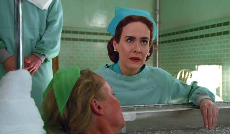 Sarah Paulson and Hilary Swank among star-powered streaming lineup in September