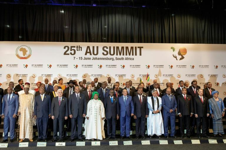 South Africa says it could not arrest Sudanese President Omar al-Bashir when he visited the country for an African Union summit in June 2015 because heads of state have immunity