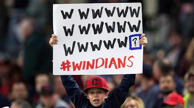 Five Ways To Decide If The Indians Have The Most Impressive Winning Streak Ever
