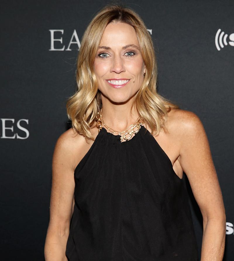 School Shooting Song: Sheryl Crow Debuts An Emotional New Song On The Sandy Hook