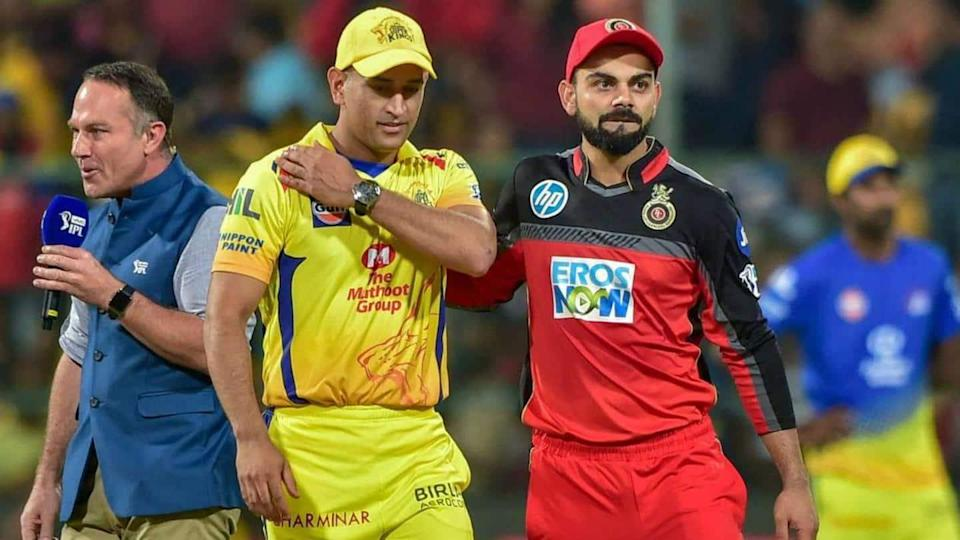 IPL 2021, CSK vs RCB: Here is the statistical preview