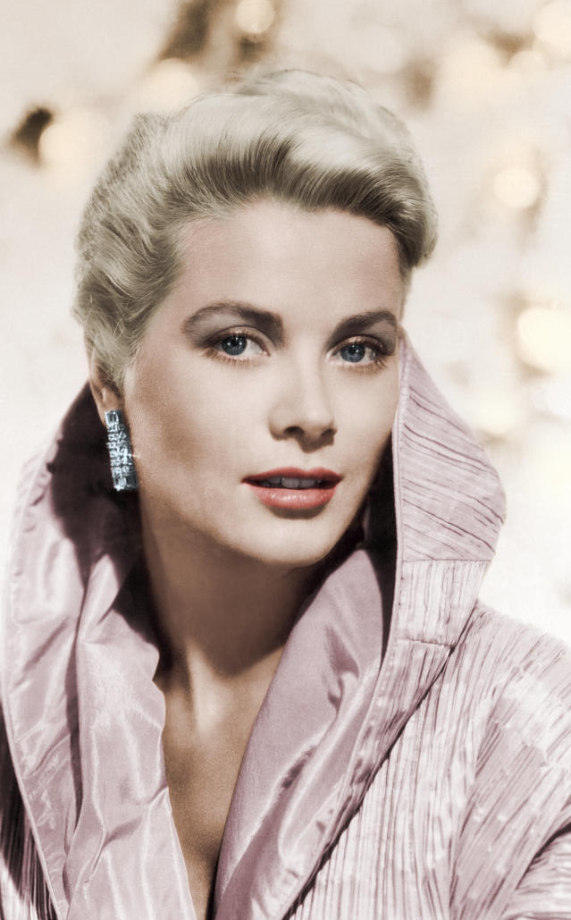 Camille Gottlieb, the late princess of Monaco's 19-year-old granddaughter, bears a rather striking resemblance to her.