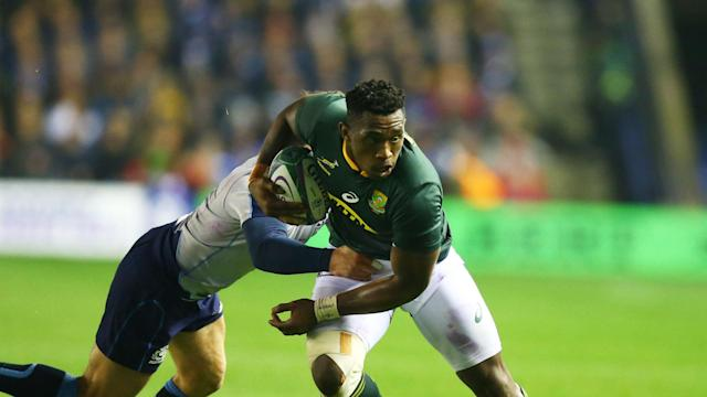 Siya Kolisi will play in his first Test of the year when Rugby Championship winners South Africa take on Argentina this weekend.